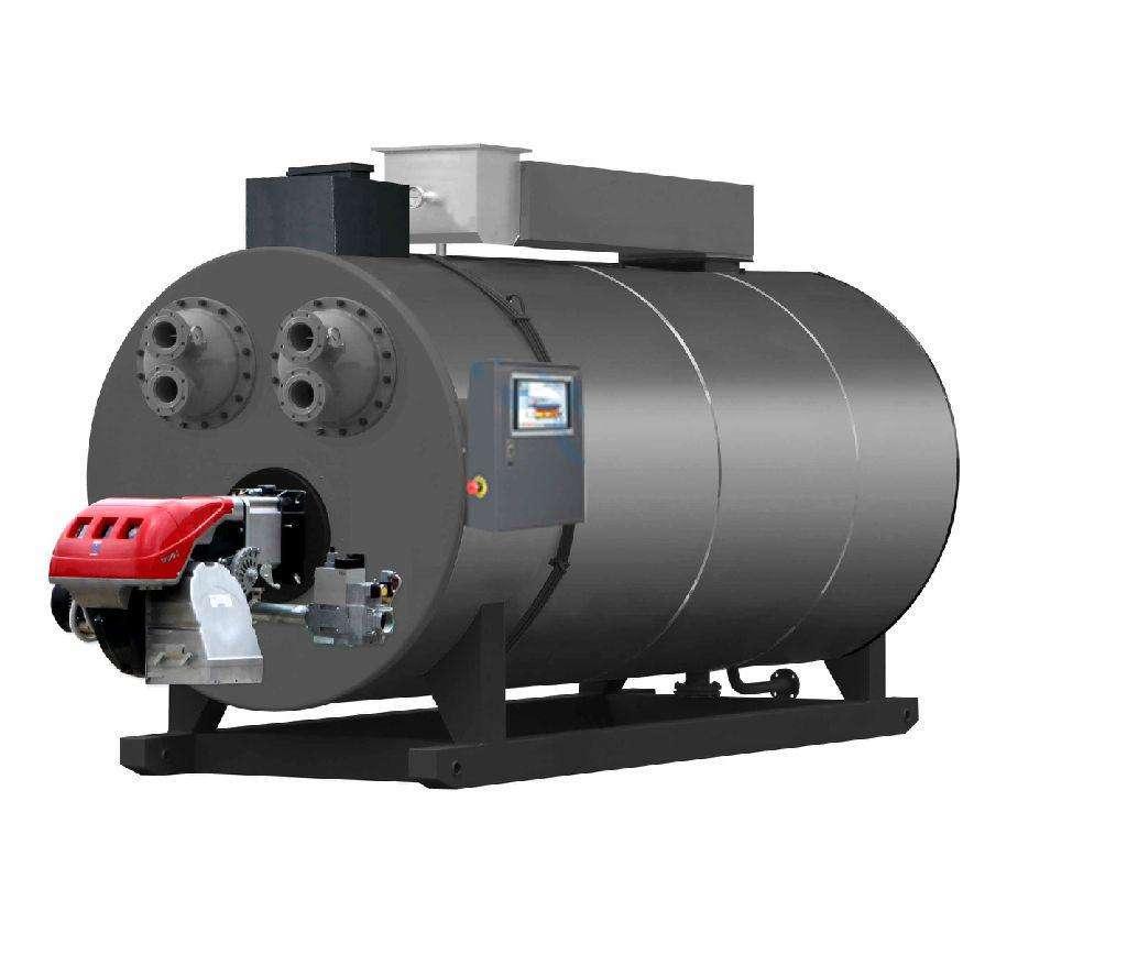 瀘州燃氣熱水鍋爐