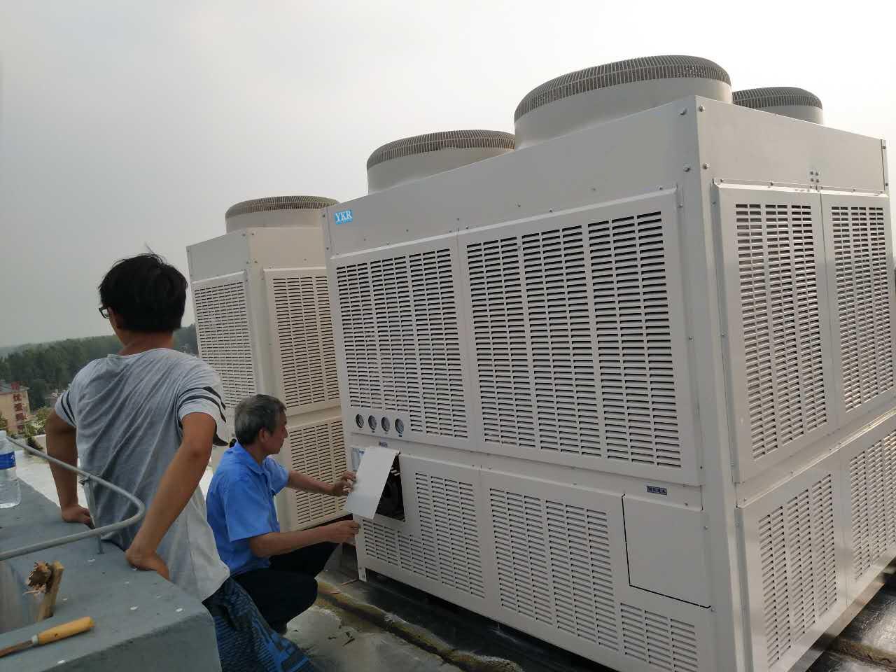 瀘州鍋爐維修